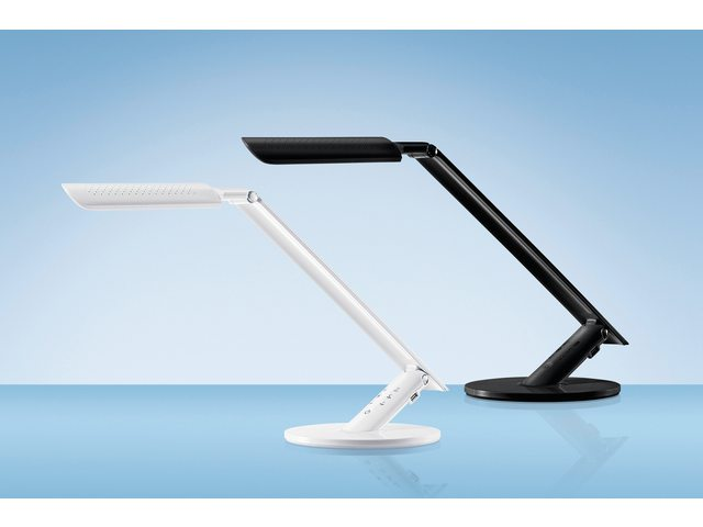 Bureaulamp Hansa ledlamp Excellence zwart