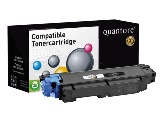 Tonercartridge Quantore Kyocera TK-5150 blauw