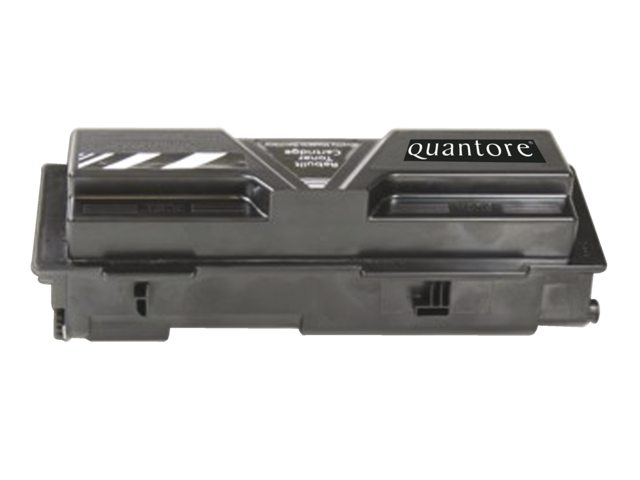 Tonercartridge Quantore Kyocera TK-160 zwart