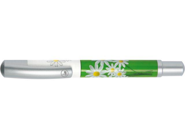 Rollerpen Stabilo Be Fab! bloemen Margriet