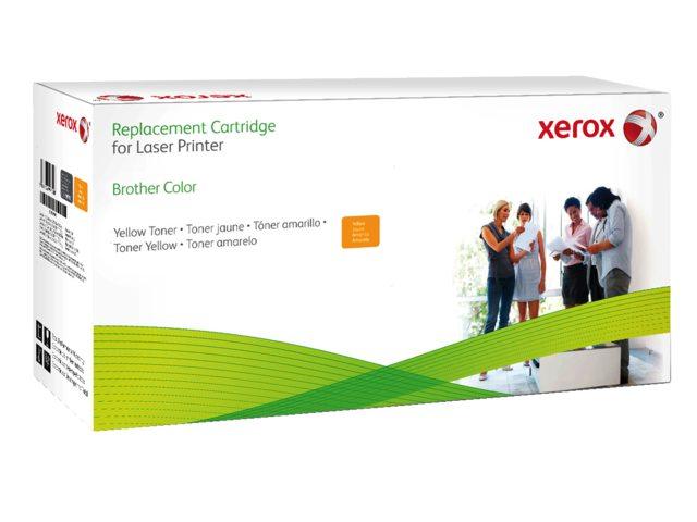 Tonercartridge Xerox 006R03402 Brother TN-329 geel