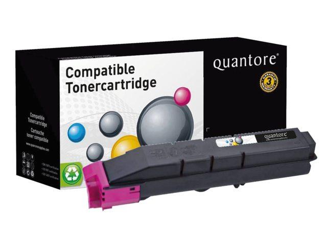 Tonercartridge Quantore Kyocera TK-8305 rood
