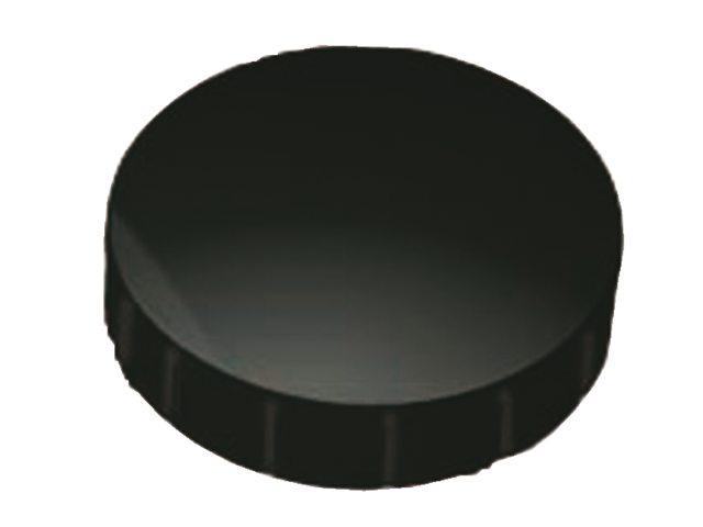 Magneet Maul Solid 20mm 300gr zwart