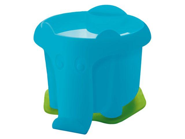 Waterbox Pelikan olifant blauw
