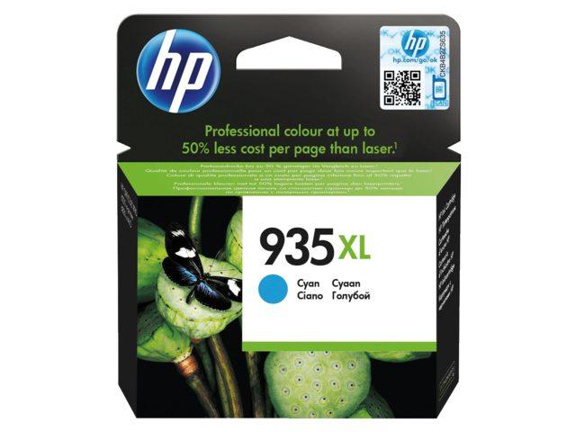 Inkcartridge HP C2P24AE 935XL blauw HC